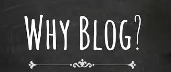 por que tener un blog
